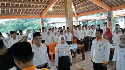 1.894 Pengawas TPS di Banjarnegara Dilantik